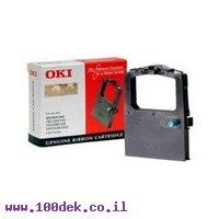 סרט דיו למדפסת Oki M3320 מקורי