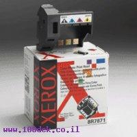 ראש   XEROX   C6   XJ   8R7871 מקורי