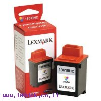 ראש LEXMARK צבע 1020/4076 I מקורי