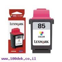 ראש LEXMARK צבע אופטרה   מקור Z11 N45/40