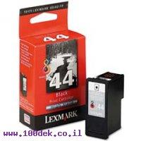 ראש לקסמרק 44 שחור X9300 מקורי