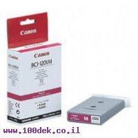מילוי אדום 1000N 1201M BCI CANON מקורי