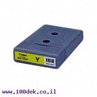 מילוי צהוב 1000N 12101Y BCI  CANON מקורי