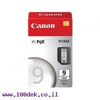 דיו למדפסת מילוי קנון מבריק PGI-9 Clear ix7000 מקורי
