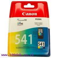 דיו למדפסת Canon CL-541 צבעוני - מקורי