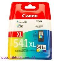 דיו למדפסת Canon CL-541XL צבעוני - מקורי