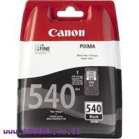 דיו למדפסת Canon PG-540 שחור - מקורי