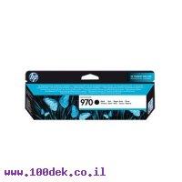 מילוי דיו 970 שחור CN621AE X476/551 מקורי