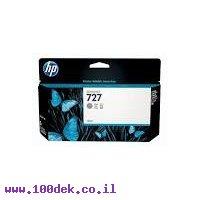 מילוי HP 727 אפור B3P24A T-1500/920 מקורי