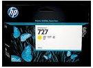 תמונה של מוצר  מילוי HP 727 צהוב B3P21A T-1500/920 מקורי