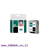 מילוי שחור C5016A HP 10PS/130 מקורי