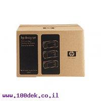סט 3 מילוי ציאן C5083A 4000C HP מקורי
