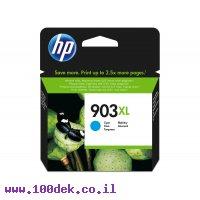 דיו למדפסת HP T6M03AE/903XL כחול - מקורי
