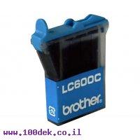 מילוי בראדר שחור MFC890 LC600BK מקור