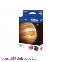 מילוי מגנטה LC-1240-M ברדר J6510 מקורי