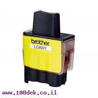 מילוי צהוב ברדר LC900-Y MFC210 מקורי