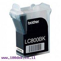 מילוי שחור LC800 BK 3220   מקור