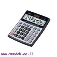 מחשבון שולחני CASIO DS-1TV