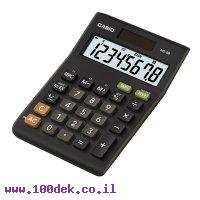 מחשבון שולחני CASIO MS-8B
