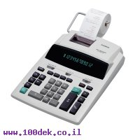 מכונת חישוב Casio FR-2650T