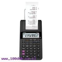 מכונת חישוב Casio HR-8RC-BK
