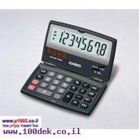מחשבון כיס CASIO SL-100L