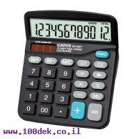 מחשבון שולחני CATES DS-837
