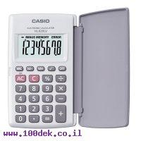 מחשבון כיס CASIO HL-820LV