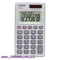 מחשבון כיס CASIO HS-8LE