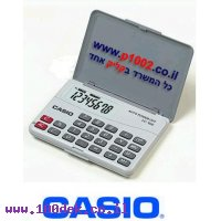 מחשבון רגיל כיבוי אוטומטי CASIO LC-160LV