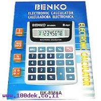 מחשבון שולחני 8985 BENKO