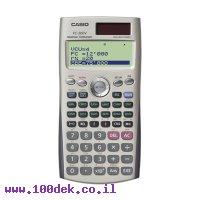 מחשבון פיננסי CASIO FC-200V