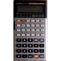 מחשבון מדעי CASIO FX-5000F