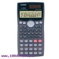 מחשבון מחשבון מדעי CASIO FX-115MS
