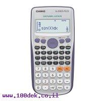 מחשבון מדעי CASIO FX-570ES PLUS