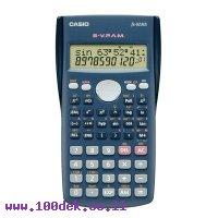 מחשבון מדעי CASIO FX-82MS