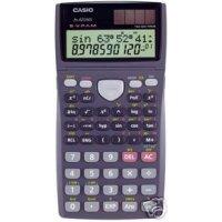 מחשבון מדעי CASIO FX0820MS