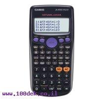 מחשבון מדעי CASIO FX-95ES PLUS