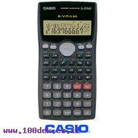 מחשבון מדעי CASIO FX-570MS
