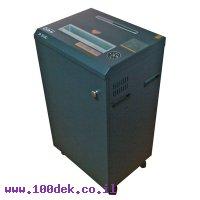 """מגרסה Eclipse JP-510C - פתיתים 4x30 מ""""מ, 80 ליטר, 32 דפים"""