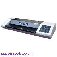 מכשיר למינציה ECLIPSE PDA3 330C גוף מתכת - A3