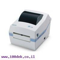 מדפסת   מדבקות. שיטת הדפסה THERMAL SRP770C