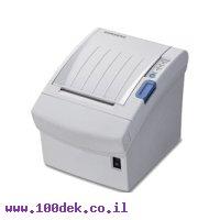 מדפסת   קופה  שיטת הדפסה THERMAL SRP 350