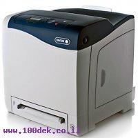 מדפסת זירוקוס _N 6505V לייזר  צבעונית  XEROX