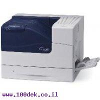 מדפסת זירוקסN Xerox Phaser 6500V- צבע