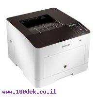 מדפסת לייזר Samsung CLP680NDסמסונג בצבע