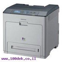 מדפסת לייזר Samsung CLP775NDסמסונג בצבע