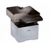 תמונה של מוצר מדפסת לייזר משולבת (MFP) שחור/לבן Samsung ProXpress SL-M3870FD