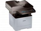 תמונה של מוצר מדפסת לייזר משולבת (MFP) שחור/לבן Samsung ProXpress SL-M3870FW