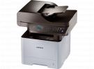 תמונה של מוצר מדפסת לייזר משולבת (MFP) שחור/לבן Samsung ProXpress SL-M4070FR